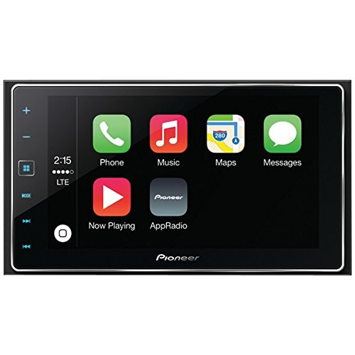 "Pioneer AppRadio 4 6.2"" Bluetooth New SPHDA120"