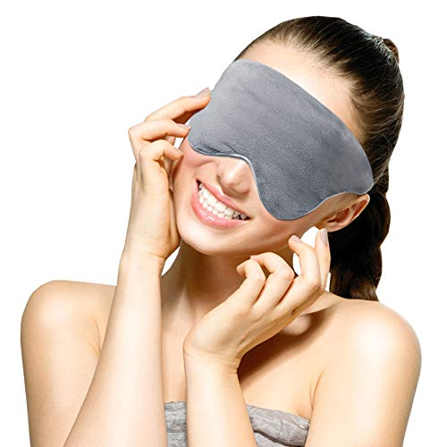 Updated Weighted Eye Mask