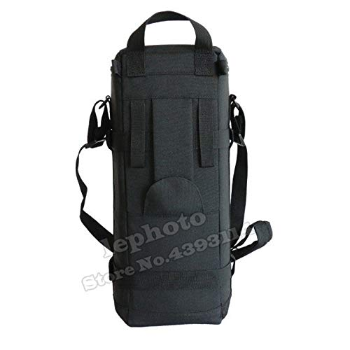 HAMISS Large Telephoto Thick Strong Shockproof Lens Bag Pouch Case for Tamron & Sigma 150-600mm 150-600 Nikon 200-500mm by HAMISS