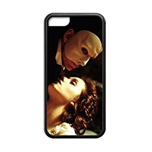 CTSLR Laser Technology Whitney Houston Protective TPU Case Cover Skin for Cheap phone iphone 5/5s iphone 5/5s-1 Pack- Black - 2