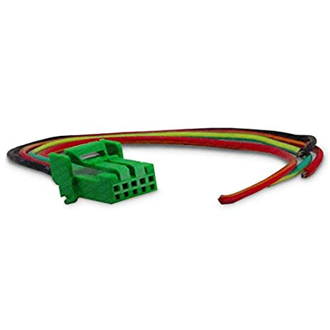 Amber LED CH4X4 Push Switch for Toyota GPS Power Symbol