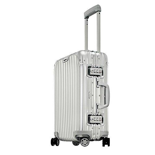 Rimowa Topas IATA Carry on Luggage 21