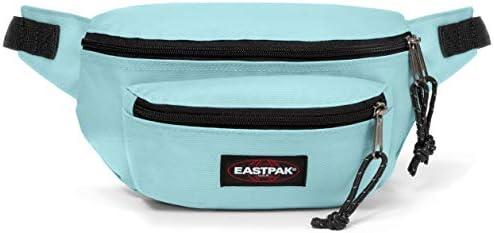 Eastpak Doggy Bag Sac Banane, 27 cm, 3 L, Bleu (Arctic Bleu)