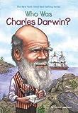 Deborah Hopkinson: Who Was Charles Darwin? (Paperback); 2005 Edition