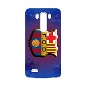 Spanish Primera Division Hight Quality Protective Case for LG G3