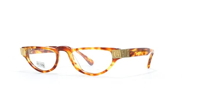 85eabdc04d8 Gianfranco Ferre 171 C30 Brown Square Certified Vintage Eyeglasses Frame For  Womens  Amazon.co.uk  Clothing