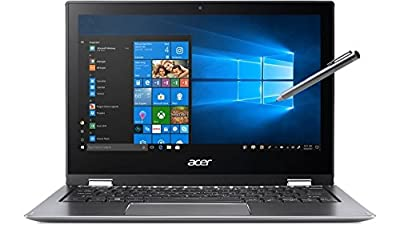 """Acer Spin 1, 11.6"""" Full HD Touch from Acer"""