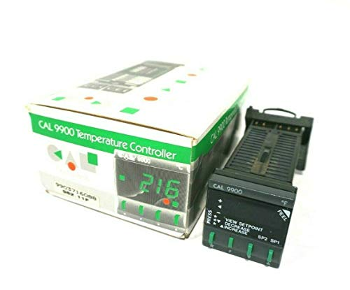 (New CAL CONTROLS #9900 Temperature Controller Model)