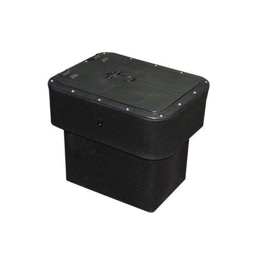 Malibu Kajaks x-tank, schwarz von Malibu Kajaks