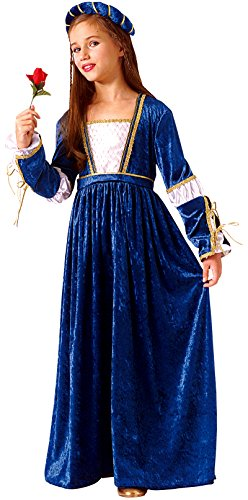 R67196 (L 12-14) Child Juliet (Juliet From Romeo And Juliet Costume)