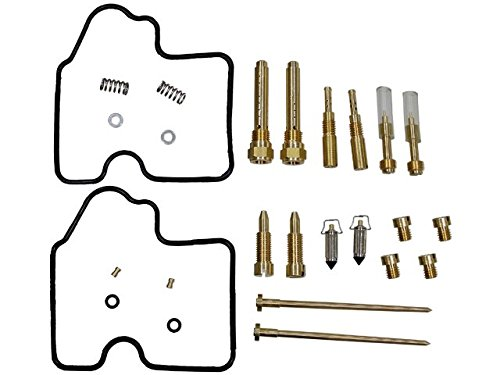 Outlaw Racing Carburetor Rebuild Kit for Kawasaki from Outlaw Racing Products