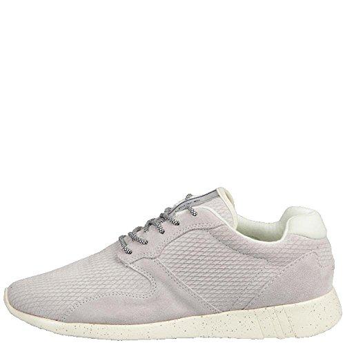 Sky Grey Grey Woman Gant Leah Sneaker PwUz1t