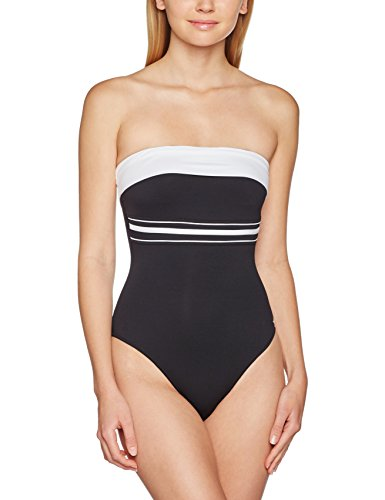 Nero Nuoto Pression C01 noir blanc Haute Donna tv0wqx6