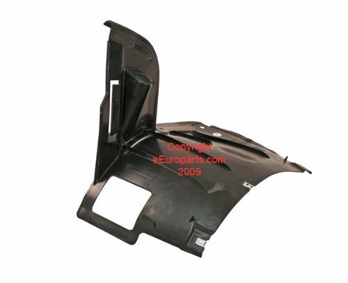 e39 front fender liner - 3