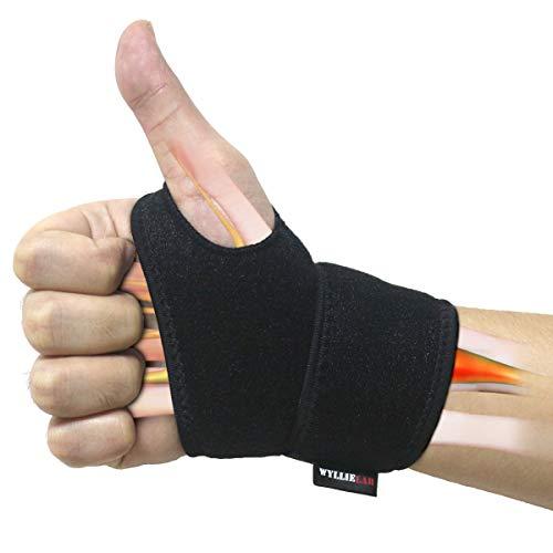 Wrist Brace for Carpal