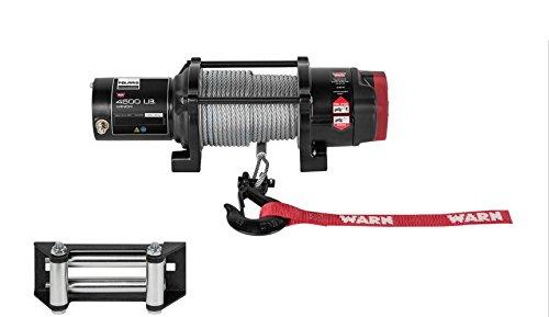 Polaris 2880097 Warn Provantage Winch Kit - 4500 Lb  Load Capacity - Come-alongs