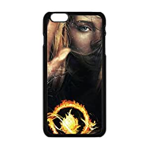 Fire Women Hot Seller Stylish Hard Case For Iphone 6 Plus