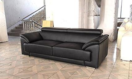 sunny designer sofas Solid Wood Frame 3+2 Seater Italian Design Sofa ...
