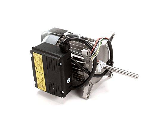 - Blodgett 56966 Convection Oven Motor by Fir Elettromeccanica 3/4 hp Motor, 24