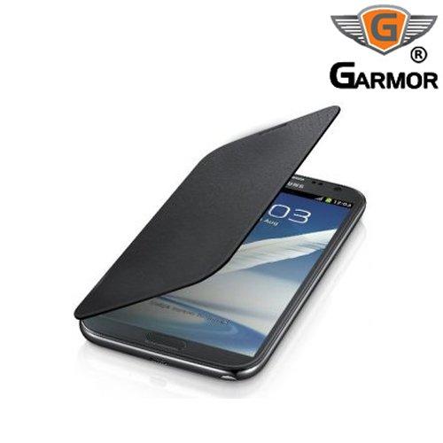 huge discount 34e06 bb48e Garmor Flip Cover for Samsung Galaxy S Duos 3 SM-G313HU- Black ...
