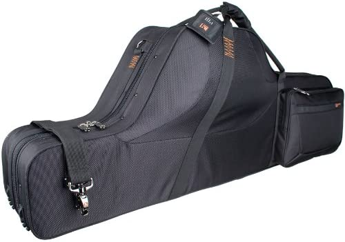 Protec Baritone Saxophone (Fits Low A & Bb) Contoured PRO PAC Case, Model PB311CT