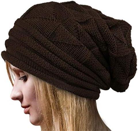 BBlooobow Men Women Bow Tie Soft Knit Hats