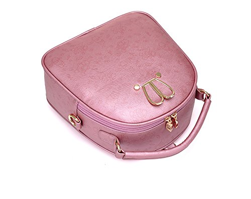 Light Purple Bag For Shoulder Beibaobao Women Unica Size Leather xBpFZ6