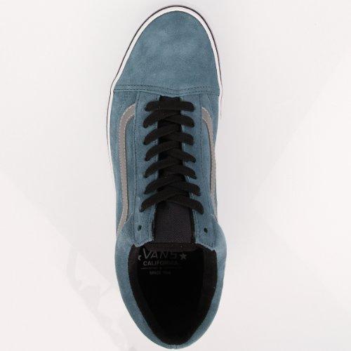 Vans Old Skool Reissue Reflective Stargazer 47  Amazon.co.uk  Shoes   Bags 4893b03d9