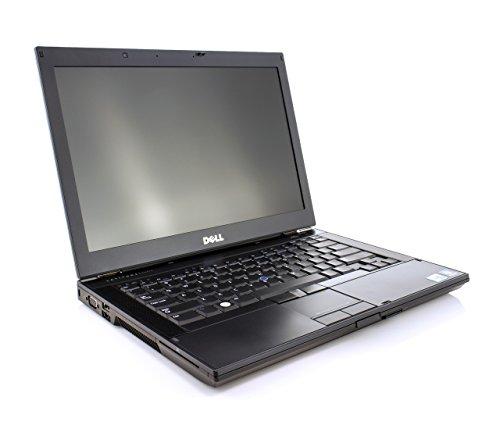 Dell Latitude E6410 Laptop Refurbished