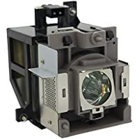 SpArc Platinum BenQ 5J.J8A05.001 Projector Replacement Lamp with Housing