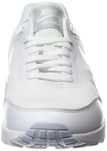 da W White Donna Essentials Air 1 Ultra Bianco Corsa Max Nike Scarpe 0gwxTT