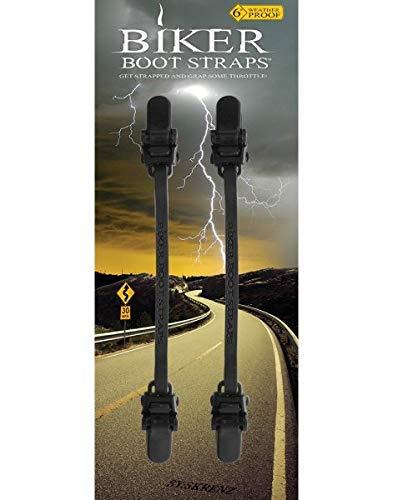 Base Boot Straps 6