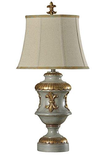 Almeria Collection (Style Craft L38765 Almeria Table Lamp)
