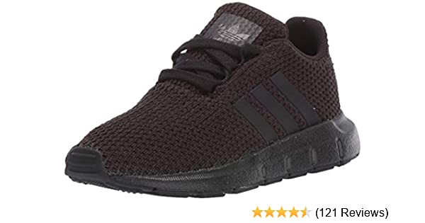 newest 2a3b7 1219a Amazon.com  adidas Originals Kids Swift Running Shoe  Runnin