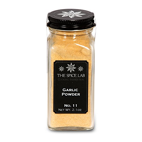 Looking for a garlic powder non gmo? Have a look at this 2019 guide!