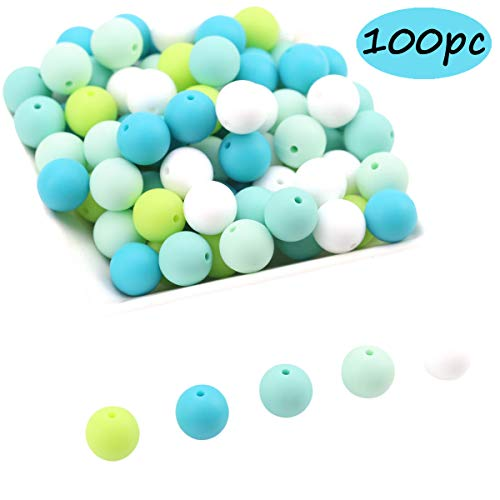 food grade silicone beads - 7