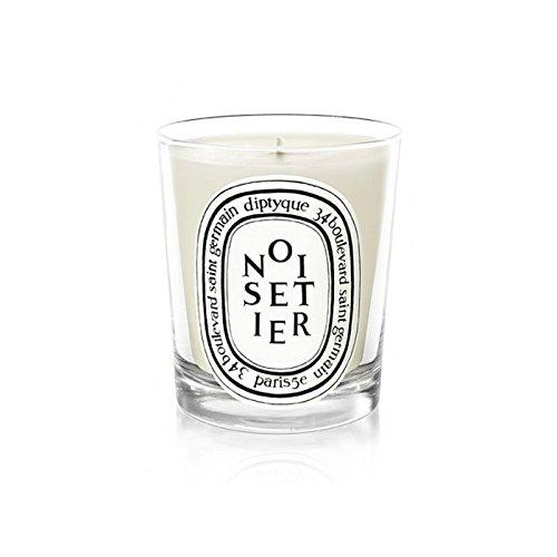 【国内在庫】 Diptyque Noisetier [並行輸入品] Mini Candle 70g (Pack of 6) Mini - - Diptyque Noisetierミニキャンドル70グラム (x6) [並行輸入品] B01N43QY8D, アンはやさしい花 花工房Anne:e400024b --- a0267596.xsph.ru