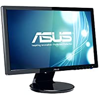 ASUS VE208T 20 LCD Monitor (VE208T)
