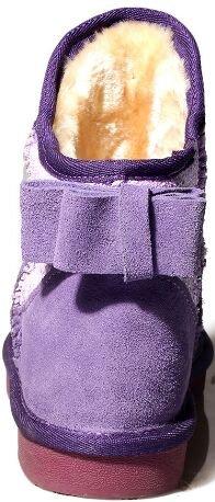 Laruise Damen Violett Schneestiefel Damen Laruise Laruise Violett Schneestiefel Damen nfOX1YO