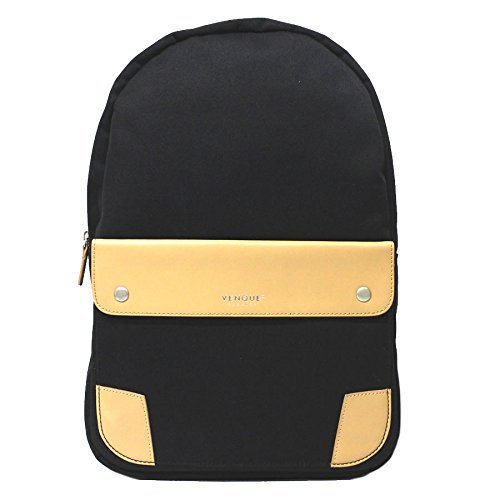 VENQUE (ヴェンク) バックパック リュックサック The Classic Backpack - 6カラー展開 国内正規取扱店 1年間製品保証付き  Grey B019DXLGT8