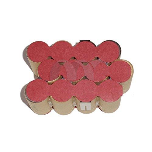 Nicd Hammer Drill - Eztronics Corp Battery Recell Pack For SNAP ON 14.4V B CTB4145 CTB4147 2.0Ah Ni-Cd Impact Drill