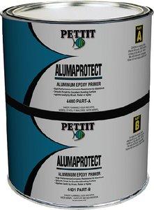 PETTIT Alumaprotect Strontium Chromate Epoxy Primer 2 Gal Kit 14400/1440016