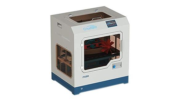 creatbot F430 impresora 3d Profesional – Versión 420 °C: Amazon.es ...