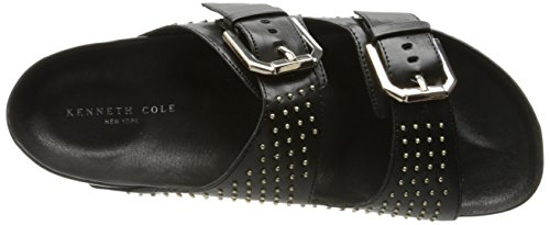 Kenneth Cole New York Femmes Erin 3 Mule Noir
