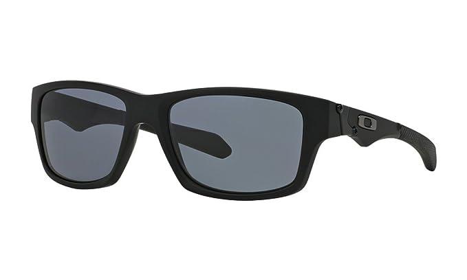 60da5d12f4ce Amazon.com  Oakley Men s Jupiter Polarized Square Sunglasses ...