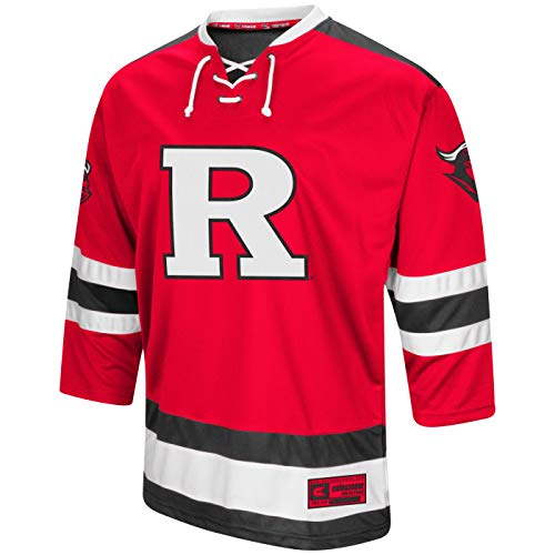 22b535cd90c Rutgers Scarlet Knights Jerseys Price Compare