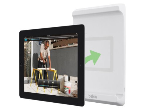 Belkin B2B019 Wall Mount iPad