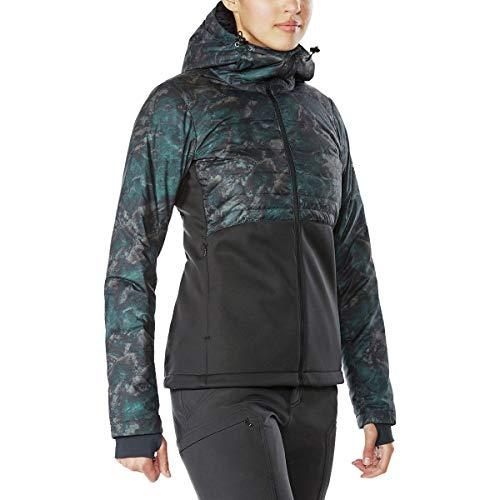 Dakine Women's Transfer Insulator Jacket, Madison, Black, M