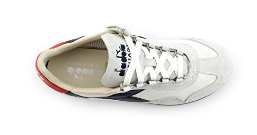 Diadora Heritage Equipe Stone Wash 12C7438 Sneaker Heritage Man MWIe8lLiB