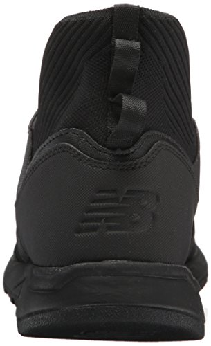 New Balance Mens Mrl247ob Black